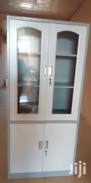 Imported Quality Office Metal Bookshelve Cabinet   Furniture for sale in Lagos State, Lekki Phase 1