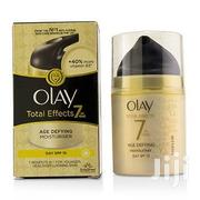 Olay Total Effect 7 in One ,Day Moisturiser | Skin Care for sale in Lagos State, Isolo