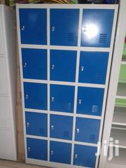 15 Doors Locker | Furniture for sale in Lagos State, Ojo