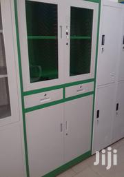 Office Half Glass Door Steel Filing Cabinet With 2 Drawer | Furniture for sale in Lagos State, Ojo