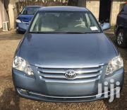 Toyota Avalon 2006 XLS Blue | Cars for sale in Lagos State, Ikeja