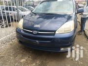 Toyota Sienna 2005 XLE Limited AWD Blue | Cars for sale in Lagos State, Isolo