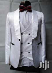 3pieces Flowery Tuxedo | Clothing for sale in Lagos State, Lagos Island