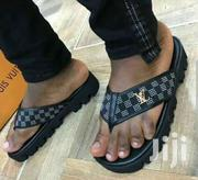 Slippers Available For Men   Shoes for sale in Lagos State, Amuwo-Odofin
