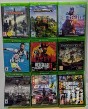 Latest Xbox One Games | Video Games for sale in Lagos State, Lagos Island