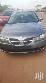 Nissan Almera 1.6 Lux 2005 Gray | Cars for sale in Oyo State, Ibadan North