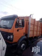 Mercedes Benz 1834 Garbage Compactor 2001 | Trucks & Trailers for sale in Lagos State, Alimosho