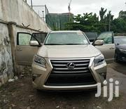 Lexus GX 2016 Gold | Cars for sale in Lagos State, Lagos Island