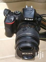 Nikon D5300 With 18-55mm   Photo & Video Cameras for sale in Edo State, Ikpoba-Okha