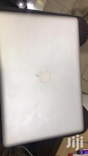 """Apple MacBook Pro 15.6"""" Inches 500GB HDD Core I5 4GB RAM 