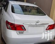Lexus ES 2008 White   Cars for sale in Abuja (FCT) State, Wuye