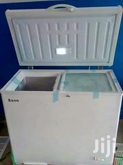 Solar Fridge Refrigerator Double Door Freezer And Cooler | Solar Energy for sale in Lagos State, Ikorodu