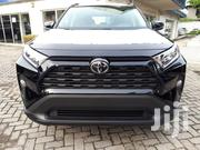 New Toyota RAV4 2019 Black | Cars for sale in Lagos State, Victoria Island
