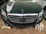 Mercedes-Benz S Class 2019 Black | Cars for sale in Abuja (FCT) State, Wuse
