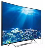 """Hisense 55"""" Curved Uhd 4k Smart 55m5600cw 