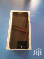New Samsung Galaxy S6 edge 32 GB Black | Mobile Phones for sale in Abuja (FCT) State, Wuse
