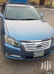 Toyota Avalon 2010 Blue | Cars for sale in Rivers State, Obio-Akpor