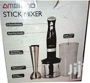 Ambiano Stick Mixer | Kitchen Appliances for sale in Abuja (FCT) State, Nyanya