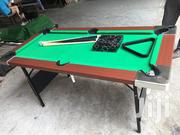 5ft Snooker Table   Sports Equipment for sale in Lagos State, Surulere
