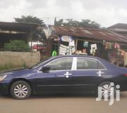 Honda Accord 2004 Blue | Cars for sale in Rivers State, Obio-Akpor