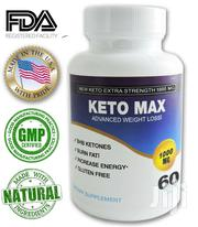 Keto Max Pills   Vitamins & Supplements for sale in Lagos State, Lagos Mainland