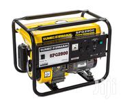 Sumec Firman Generator Spg2900m 2.5kva | Electrical Equipments for sale in Lagos State, Ikeja