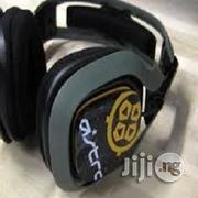 Astro A40 Headset Video Gaming Equipment New | Headphones for sale in Lagos State, Lagos Mainland