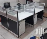 Super Quality 4 Seater Workstation Office Table | Furniture for sale in Lagos State, Ikeja