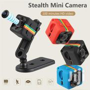 SQ11 Mini Camera 1080P HD Sport DV DVR Monitor Camera | Photo & Video Cameras for sale in Lagos State, Ikeja