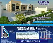 Ksangville Estate at Ilorin | Land & Plots For Sale for sale in Kwara State, Ifelodun-Kwara