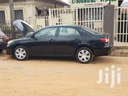 Toyota Corolla 2012 Black | Cars for sale in Oyo State, Ibadan North West