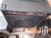 Bass Combo Bs2500 | Audio & Music Equipment for sale in Lagos State, Mushin