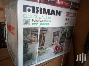 Sumecfirman 6.5kva With Key Starter 100% Pure Copper ECO 8990ES