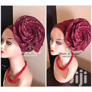 Autogele And Turban | Clothing Accessories for sale in Lagos State