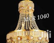 Crystal Chandeliers | Home Accessories for sale in Lagos State, Ipaja