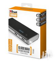 Trust Urban Power Bank 10.000 Ultra Fast | Accessories for Mobile Phones & Tablets for sale in Lagos State, Gbagada
