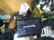 "Uk Used Samsung Galaxy Tab 10.1 10.9"" Inches Black 16GB 
