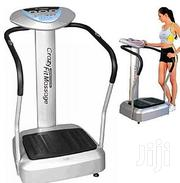 Generic Crazy Massager + Free Dolphin Massager+Tummy Trimmer+Skip Rope   Sports Equipment for sale in Akwa Ibom State, Uyo