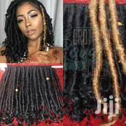 Short Crochet Fauxlock Extension | Hair Beauty for sale in Lagos State, Lagos Mainland