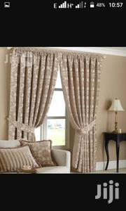 Quality Italian Curtains at Affordable Price | Home Accessories for sale in Lagos State, Ikeja