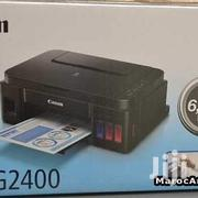 Canon Pixma G2400 IT'S Printer | Printers & Scanners for sale in Lagos State, Lagos Island
