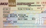 Toursit Visa To Russia, Limited Slots Available | Travel Agents & Tours for sale in Kaduna State, Kaduna