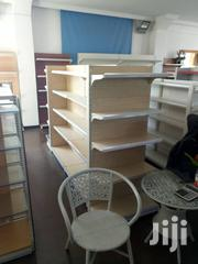 Single Sides Supermarket Shelve   Store Equipment for sale in Lagos State, Agboyi/Ketu