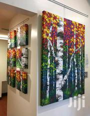 Abstract Tree Paintings | Arts & Crafts for sale in Lagos State, Ikoyi
