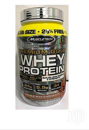 Whey Protein Powder | Vitamins & Supplements for sale in Lagos State, Lagos Mainland