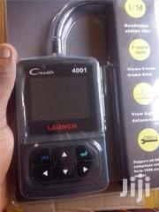 Launch Creader 4001 Car Scanner | Vehicle Parts & Accessories for sale in Abuja (FCT) State, Central Business District