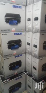 Canon Pixma IP7240 Inkjet Printer | Printers & Scanners for sale in Lagos State, Lagos Island