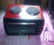 Saisho 50 Litre Electric Oven With Hot Plate | Kitchen Appliances for sale in Oyo State, Ibadan