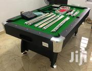 8ft Snooker Table | Sports Equipment for sale in Lagos State, Surulere