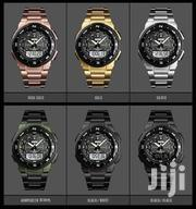Skmei Digital and Analog Display Watch | Watches for sale in Lagos State, Lagos Island